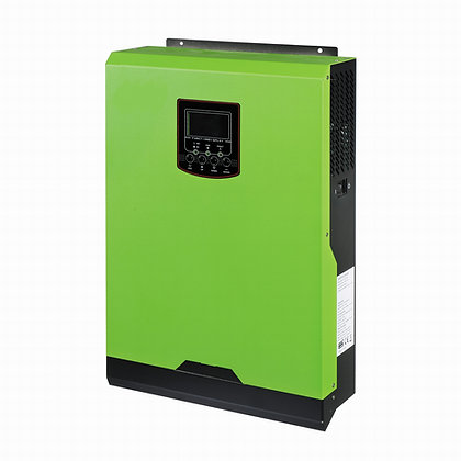 Hybrid Off Grid Solar Inverter 3.2KW 24V