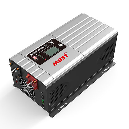 Power Inverter 4KW 48V Single Phase