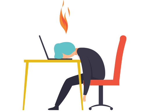 3 Actionable Tips to Turn Burnout to Balance