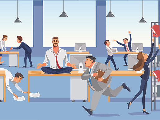 6 workplace wellbeing trends to embrace in 2020 - part 2