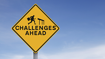 Time for change: career roadblocks CAN lead to success