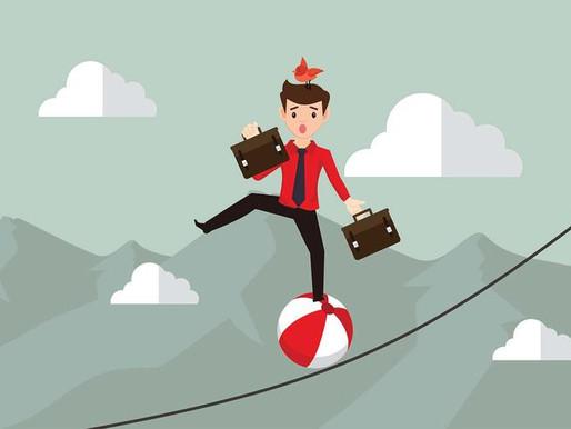 Life Work Balance NOT Work Life!