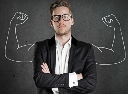 6 Top Career Confidence Tips – from a Career Coach