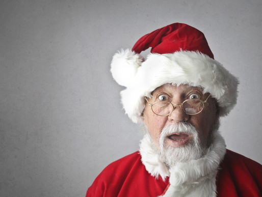How to Avoid Christmas Stress