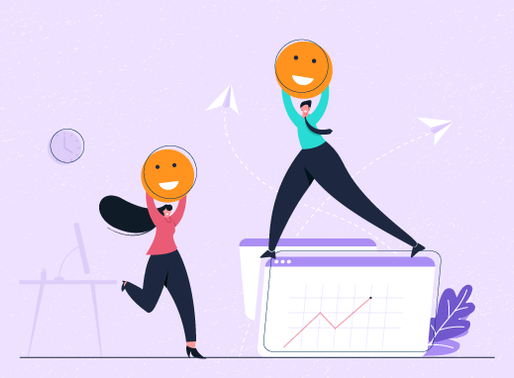 How to be happy at work - 6 questions for leaders to create a Happy Team
