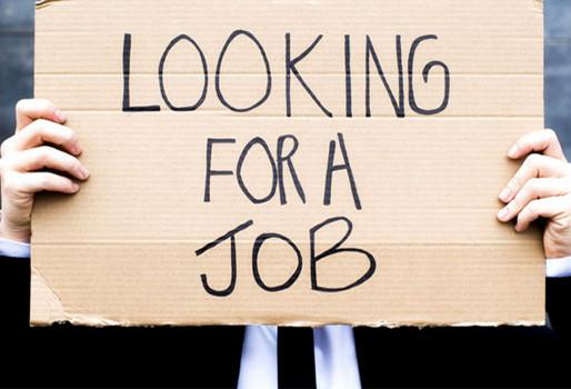 Finding a Job During Coronavirus