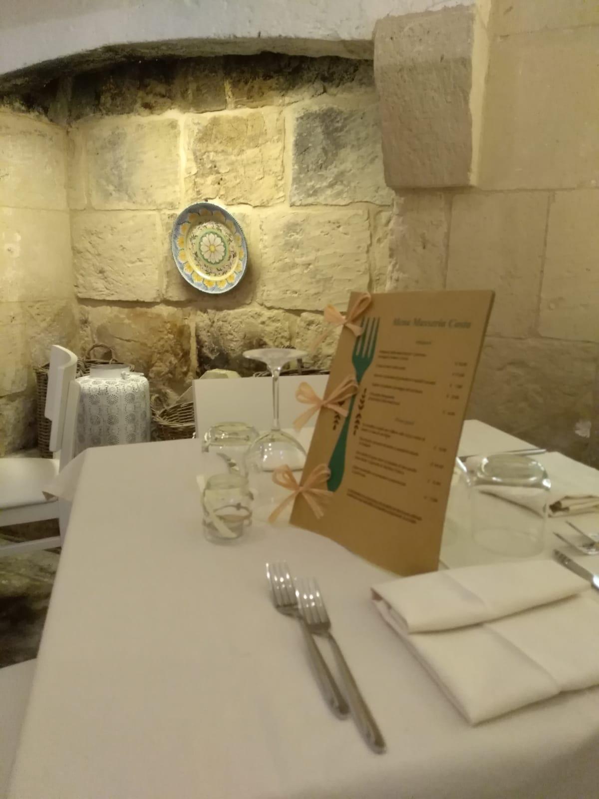 Camino ristorazione