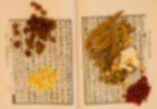 Kínai gyógynövények