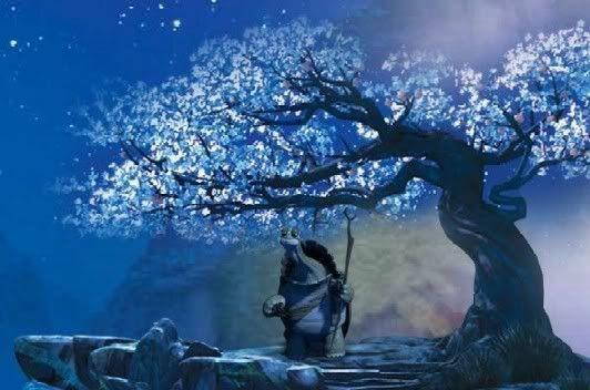 A Kungfu Panda c. filmből (DreamWorks Animation)