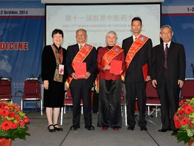 Nemzetközi HKO mesteri oktató díjak