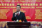 Nagy sikerrel zajlott a III. Hagyományos Kínai Orvosi Kulturális Fesztivál és a kínai gyógyászat új