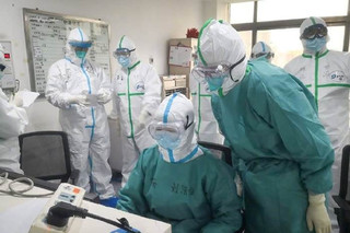 Gyógynövénykeveréket vizsgáltak az új koronavírus ellen Kínában: 90%-ban eredményes volt