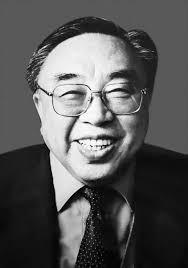 Zhang Qi Professzor Úr, nyugodjék békében!