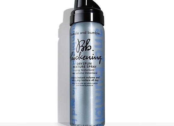 Bb. Thickening Dryspun Texture Spray 1.5oz