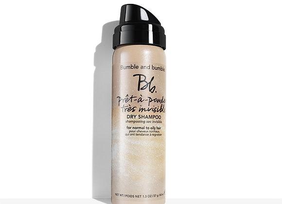 Pret-a-powder Tres Invisible Dry Shampoo 1.3oz