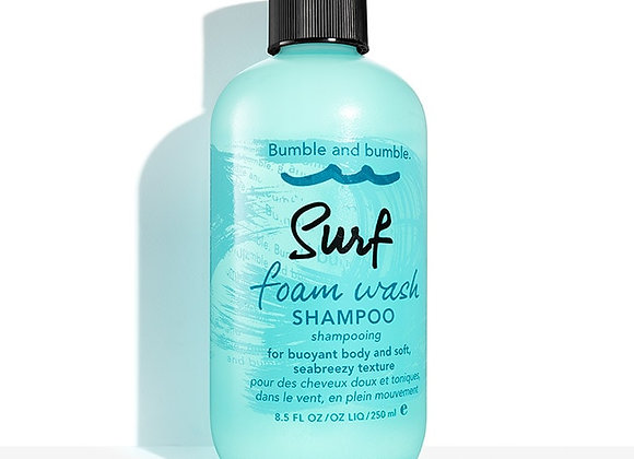 Surf Foam Wash Shampoo