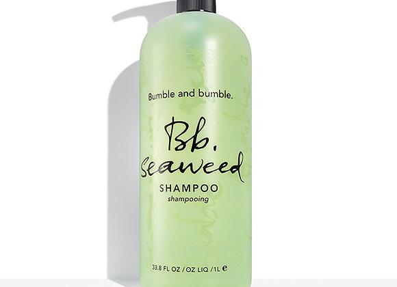 Seaweed Shampoo Litre