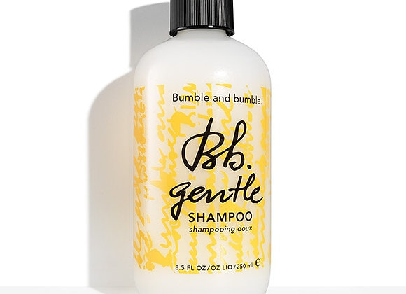 Gentle Shampoo 8oz