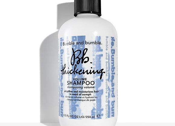 Bb. Thickening Volume Shampoo 8.5oz