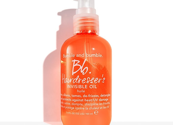 Hairdresser's Invisible Oil 3.4oz