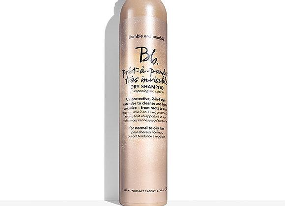 Pret-a-powder Tres Invisible Dry Shampoo 7.5oz