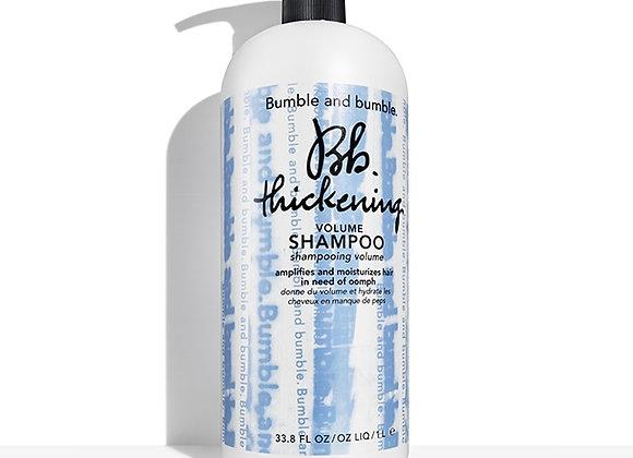 Bb. Thickening Volume Shampoo Litre
