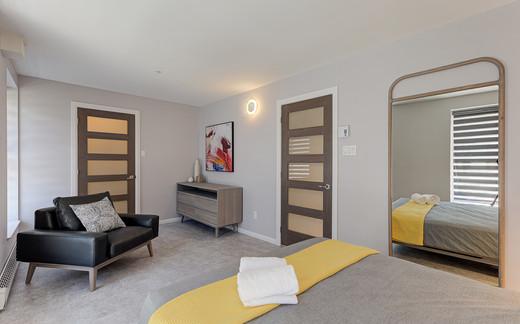 Standard spacious 1 bedroom B01