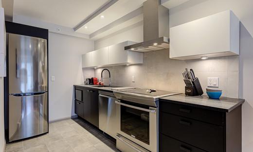 Standard apartment studio C10