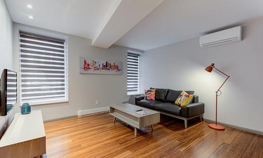 Standard 1 bedroom apartment A04