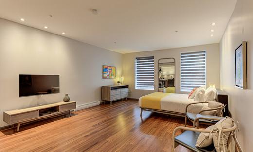 Standard apartment studio A09