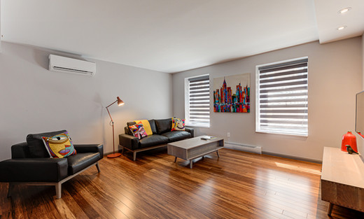 Standard spacious 1 bedroom C05