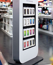 point of sale pos display