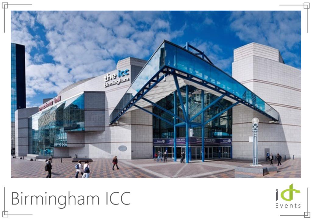 Birmingham ICC
