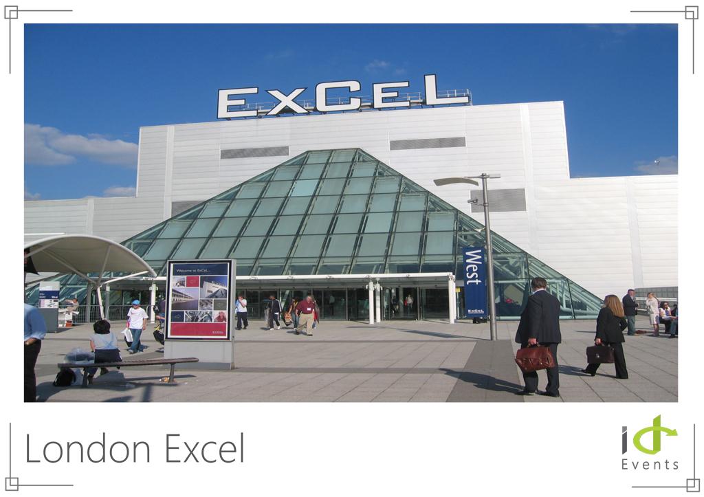 London Excel