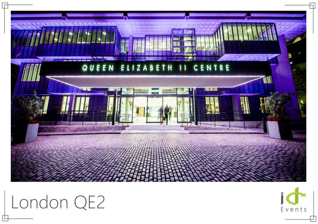 London QE2