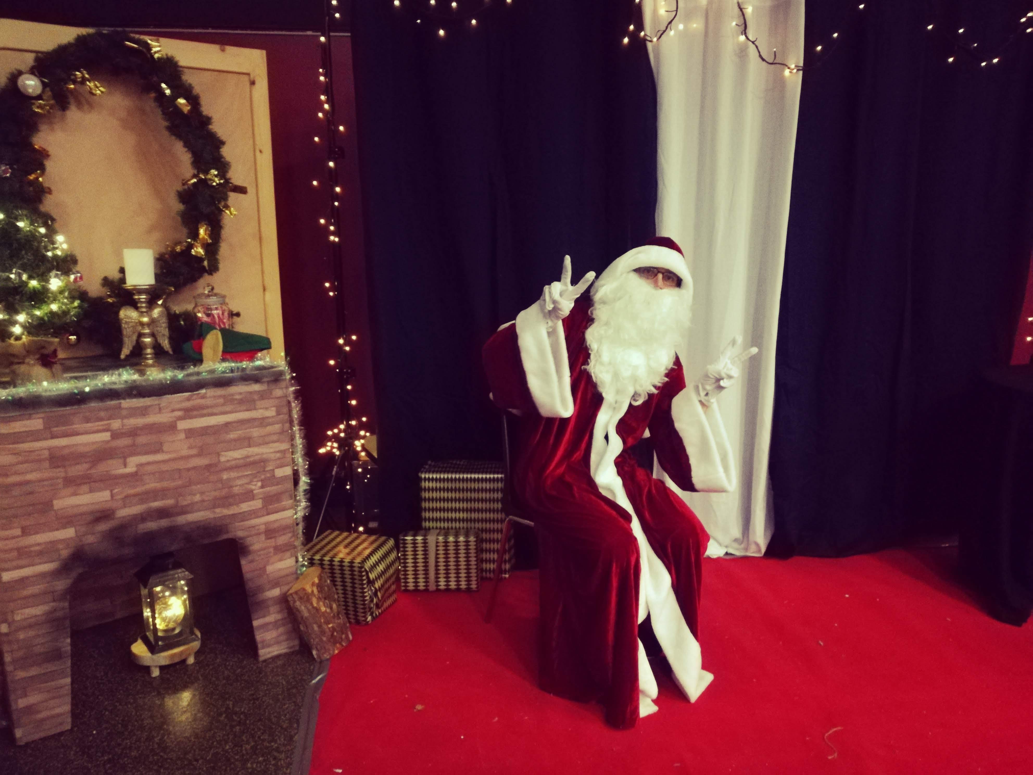 Pot Solidaire de Noel