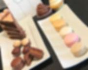 Cake Macaron Cupcakes Brigadeiros