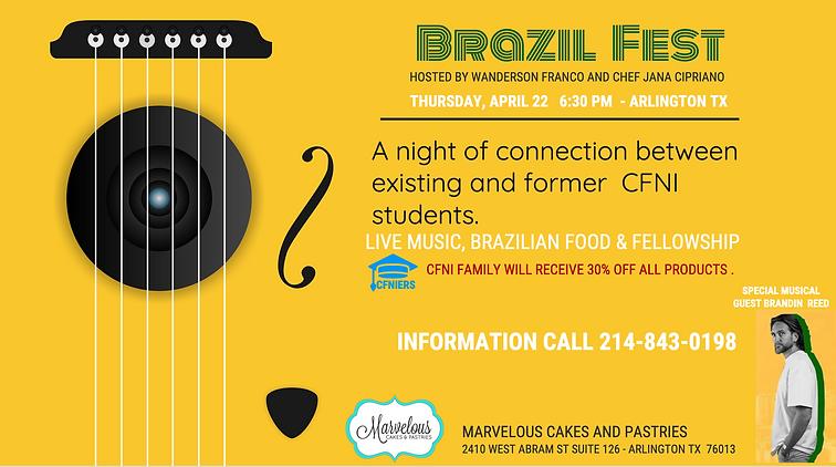 BRAZIL FEST