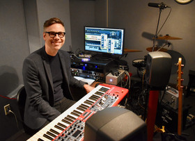 Why UA gear and UAD plugins are essential for the live TV sound for Late Night with Seth Meyers
