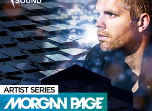 Alonso Sound Releases Morgan Page Soundset for Spire