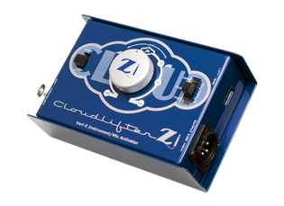 Performer Magazine Reviews Cloudlifter Zi