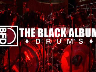 FXpansion Releases BFD Black Album Drums