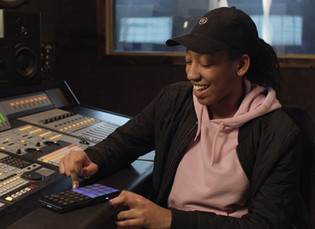 WondaGurl and ROLI Launch Signature Soundpack for BLOCKS