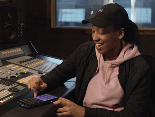 WondaGurl and ROLI Launch Signature Soundpack for BLOCKS