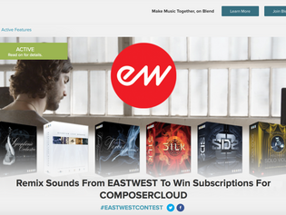 Show Your Composition Skills and Win a Year of Sounds!