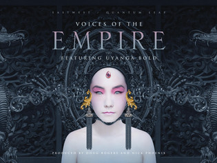 Ask Audio Reviews EastWest Voices Of The Empire