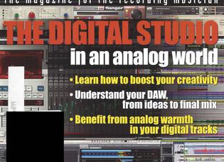 iZotope Mobuis Filter in Recording Magazine