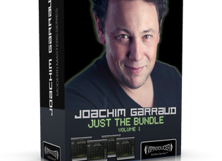 VIProducer Releases New Producer Bundle with Joachim Garraud