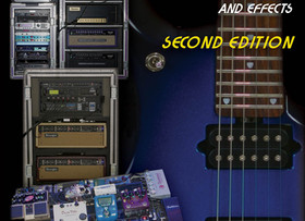 Hal Leonard publishes Modern Guitar Rigs, 2nd Edition
