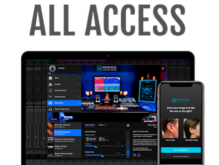Embody Releases All Access Versionof AI-driven Immerse Virtual Studio
